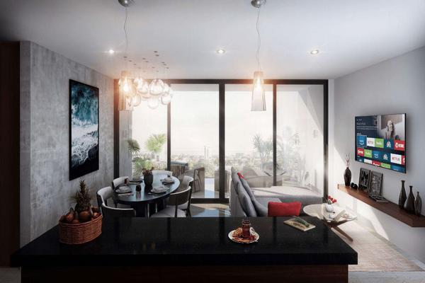 Foto de departamento en venta en 26 x 69 y 71 231, montes de ame, mérida, yucatán, 0 No. 05
