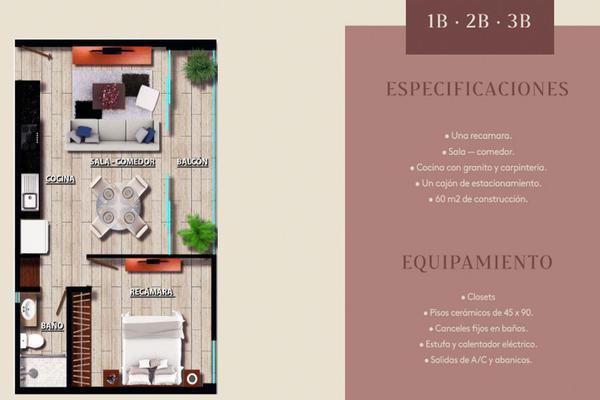 Foto de departamento en venta en 26 x 69 y 71 231, montes de ame, mérida, yucatán, 0 No. 10