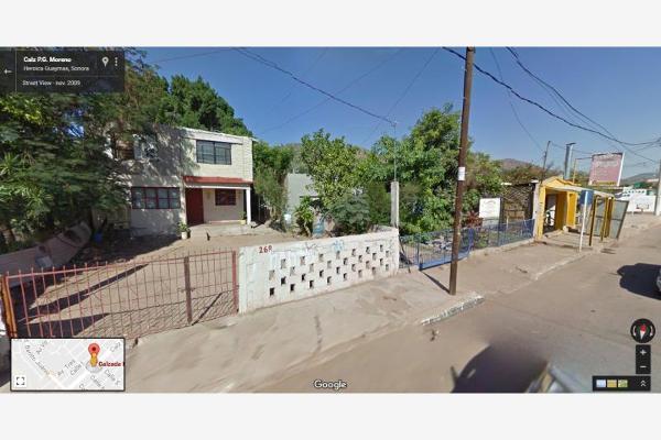 Foto de casa en venta en boulevard pedro g moreno 264, san vicente, guaymas, sonora, 3070007 No. 02