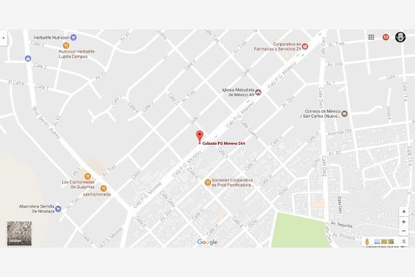 Foto de casa en venta en boulevard pedro g moreno 264, san vicente, guaymas, sonora, 3070007 No. 05