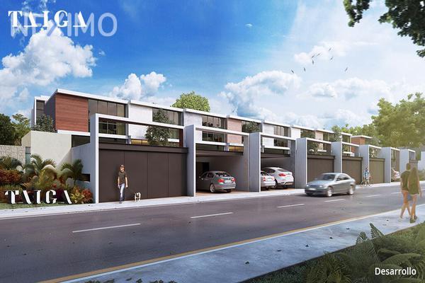 Foto de departamento en venta en 27 231, montebello, mérida, yucatán, 8338892 No. 01