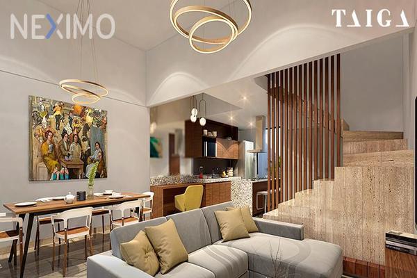 Foto de departamento en venta en 27 231, montebello, mérida, yucatán, 8338892 No. 03