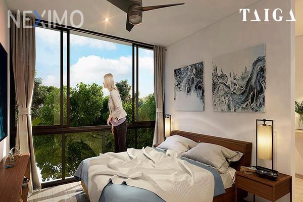 Foto de departamento en venta en 27 231, montebello, mérida, yucatán, 8338892 No. 05