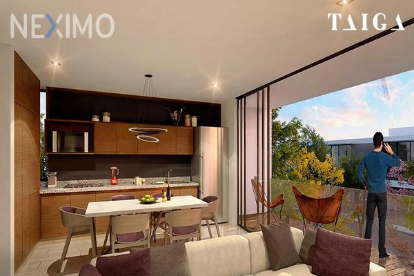 Foto de departamento en venta en 27 231, montebello, mérida, yucatán, 8338892 No. 06