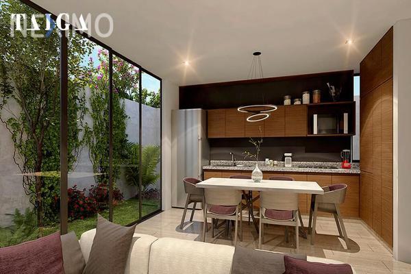 Foto de departamento en venta en 27 231, montebello, mérida, yucatán, 8338892 No. 07