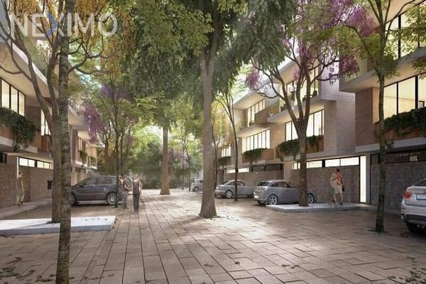 Foto de departamento en venta en 27 231, montebello, mérida, yucatán, 8338892 No. 11
