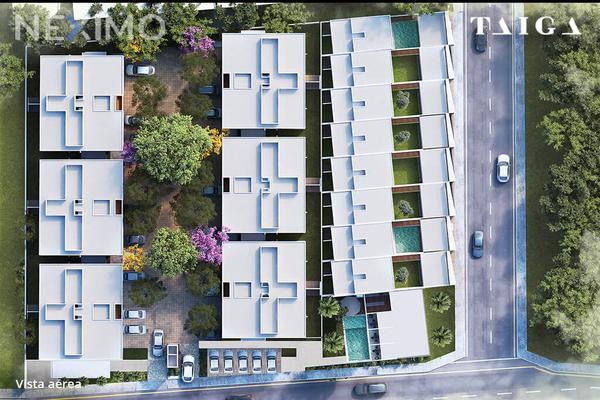 Foto de departamento en venta en 27 231, montebello, mérida, yucatán, 8338892 No. 12