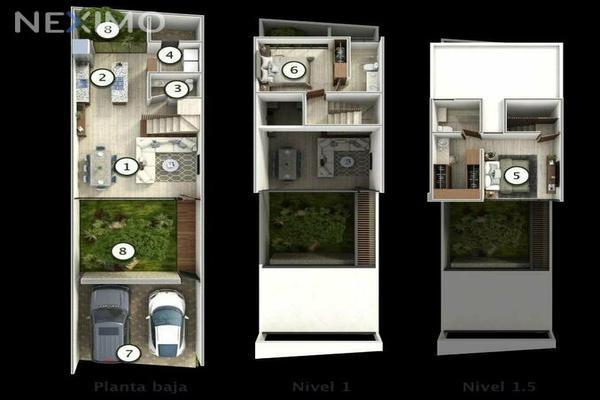 Foto de departamento en venta en 27 231, montebello, mérida, yucatán, 8338892 No. 13