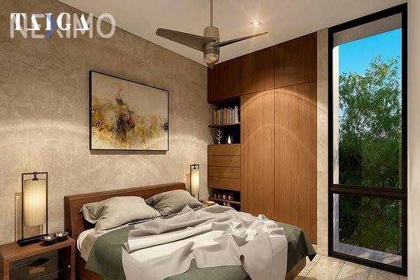 Foto de departamento en venta en 27 273, montebello, mérida, yucatán, 8338892 No. 08