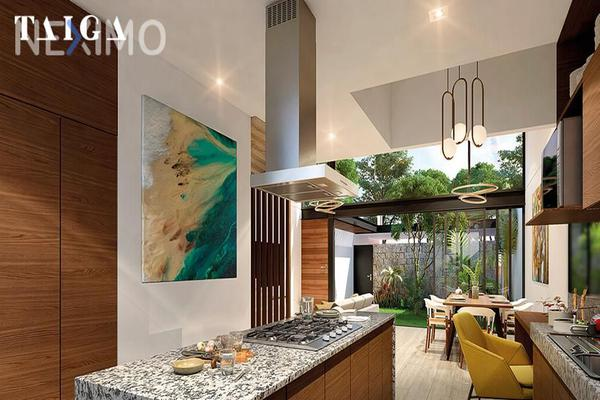 Foto de departamento en venta en 27 273, montebello, mérida, yucatán, 8338892 No. 04