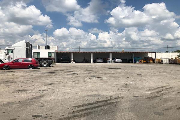 Foto de terreno comercial en venta en 27 , cholul, mérida, yucatán, 14027486 No. 03