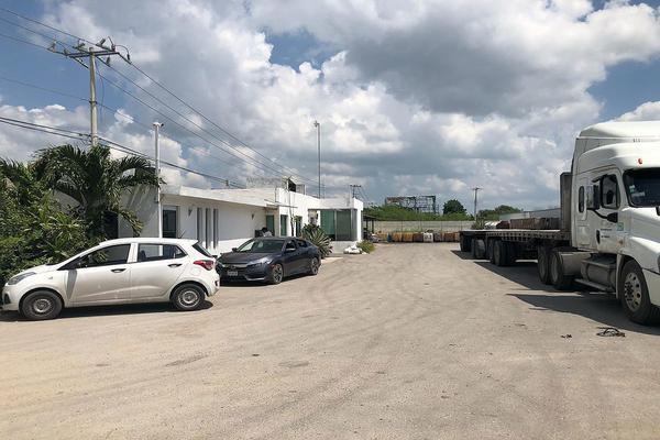 Foto de terreno comercial en venta en 27 , cholul, mérida, yucatán, 14027486 No. 05