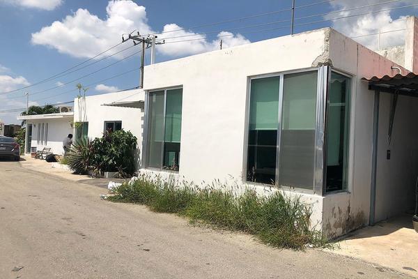 Foto de terreno comercial en venta en 27 , cholul, mérida, yucatán, 14027486 No. 07