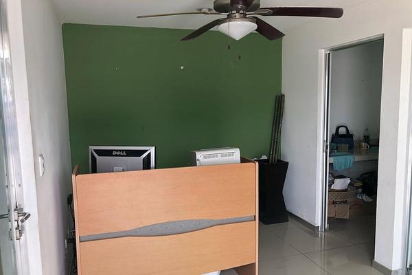 Foto de terreno comercial en venta en 27 , cholul, mérida, yucatán, 14027486 No. 08