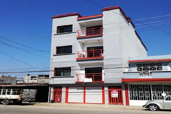 Foto de edificio en renta en 27 de febrero , atasta, centro, tabasco, 7238921 No. 01