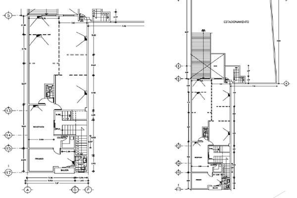 Foto de edificio en renta en 27 de febrero , atasta, centro, tabasco, 7238921 No. 04