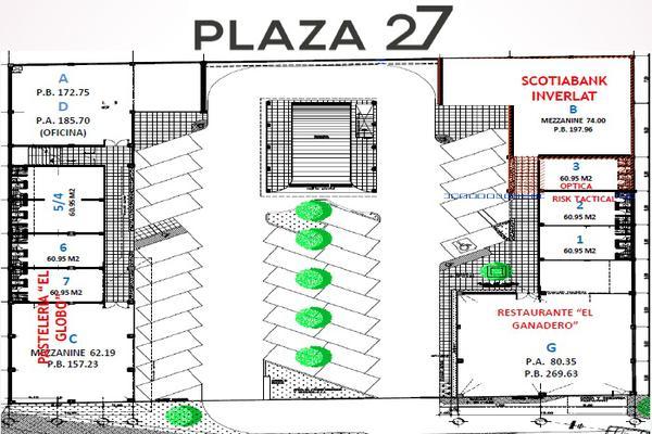 Foto de local en renta en 27 de febrero , centro delegacional 6, centro, tabasco, 5339673 No. 02