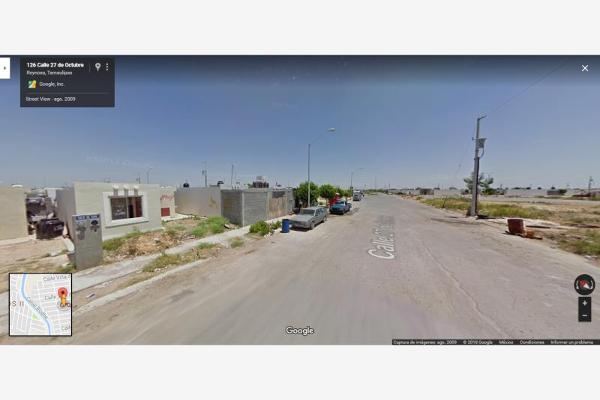 Foto de casa en venta en 27 de octubre 120, riveras del carmen, reynosa, tamaulipas, 5663127 No. 03
