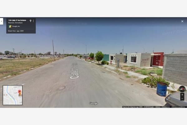 Foto de casa en venta en 27 de octubre 120, riveras del carmen, reynosa, tamaulipas, 5663127 No. 04