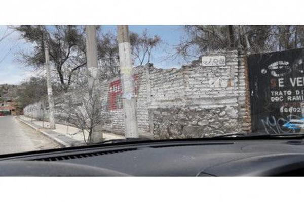 Foto de terreno habitacional en venta en  , 27 de septiembre, zapopan, jalisco, 7491012 No. 01