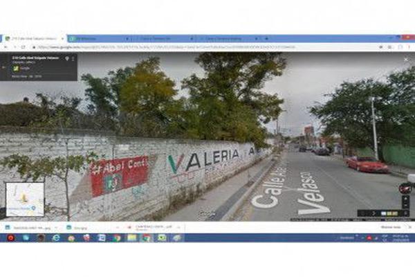 Foto de terreno habitacional en venta en  , 27 de septiembre, zapopan, jalisco, 7491012 No. 02