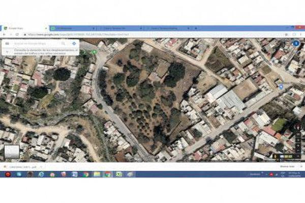 Foto de terreno habitacional en venta en  , 27 de septiembre, zapopan, jalisco, 7491012 No. 03