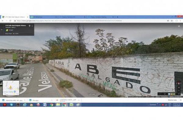 Foto de terreno habitacional en venta en  , 27 de septiembre, zapopan, jalisco, 7491012 No. 04