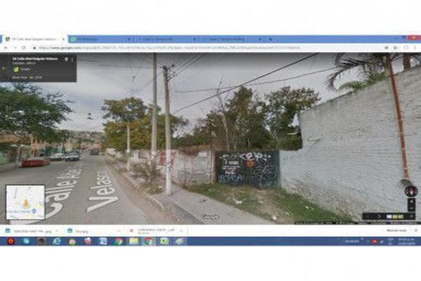 Foto de terreno habitacional en venta en  , 27 de septiembre, zapopan, jalisco, 7491012 No. 05