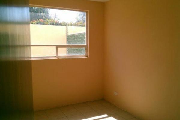 Foto de casa en renta en 27 sur 2701, guadalupe, san pedro cholula, puebla, 9114944 No. 14