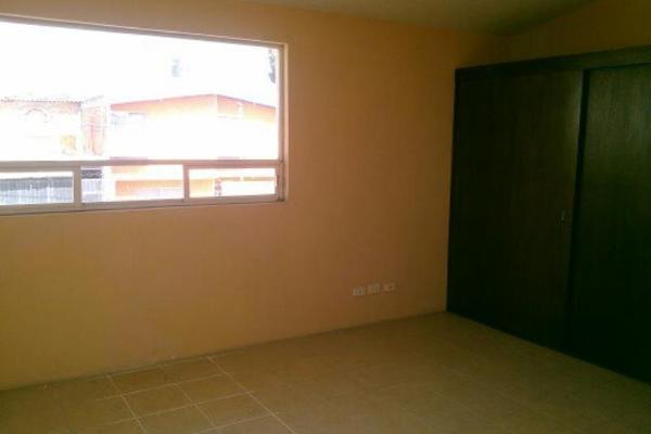 Foto de casa en renta en 27 sur 2701, guadalupe, san pedro cholula, puebla, 9114944 No. 15