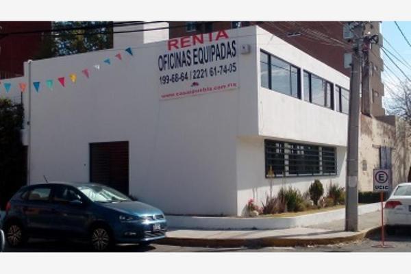 Foto de oficina en renta en 27 sur 710, rincón de la paz, puebla, puebla, 4658913 No. 02