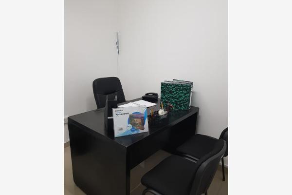 Foto de oficina en renta en 27 sur 710, rincón de la paz, puebla, puebla, 4658913 No. 04