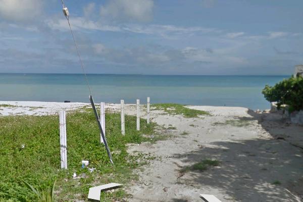 Foto de terreno habitacional en venta en 27 , telchac puerto, telchac puerto, yucatán, 3431296 No. 02
