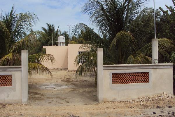 Foto de terreno habitacional en venta en 27 , telchac puerto, telchac puerto, yucatán, 3431296 No. 07