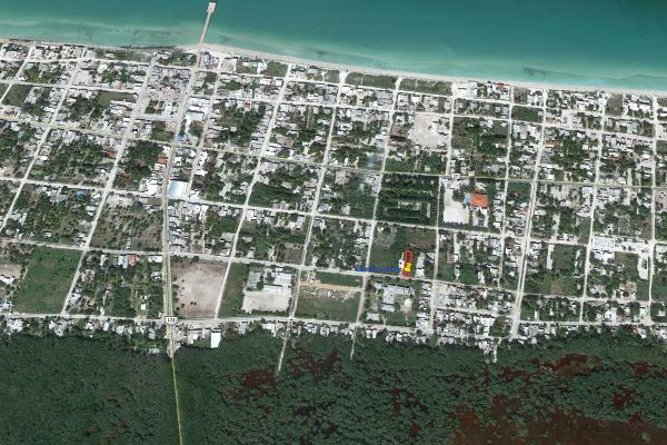 Foto de terreno habitacional en venta en 27 , telchac puerto, telchac puerto, yucatán, 3431296 No. 09