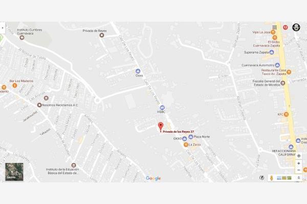 Foto de casa en venta en calzada de los reyes 27 priv. tlaltenango, tetela del monte, cuernavaca, morelos, 3079673 No. 04