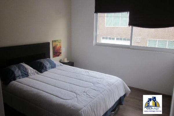 Foto de departamento en venta en maria de la luz 28, agrícola pantitlan, iztacalco, distrito federal, 2678367 No. 02