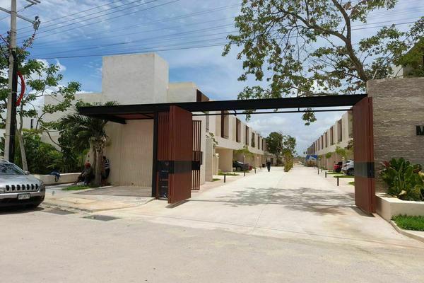 Foto de casa en venta en 28 , cholul, mérida, yucatán, 20962255 No. 02