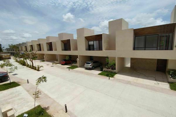 Foto de casa en venta en 28 , cholul, mérida, yucatán, 0 No. 07