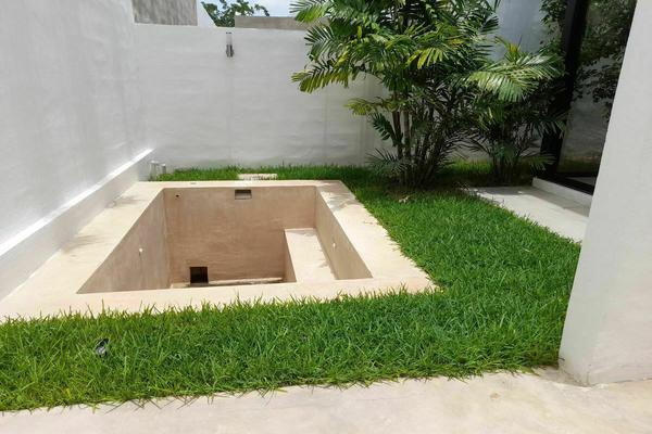 Foto de casa en venta en 28 , cholul, mérida, yucatán, 0 No. 21