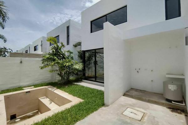 Foto de casa en venta en 28 , cholul, mérida, yucatán, 0 No. 22