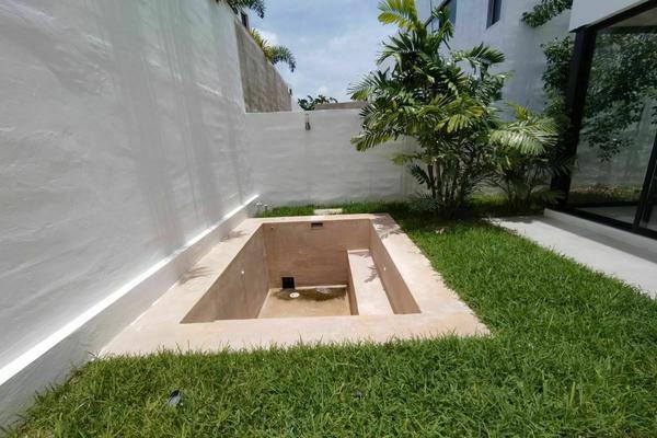 Foto de casa en venta en 28 , cholul, mérida, yucatán, 0 No. 23