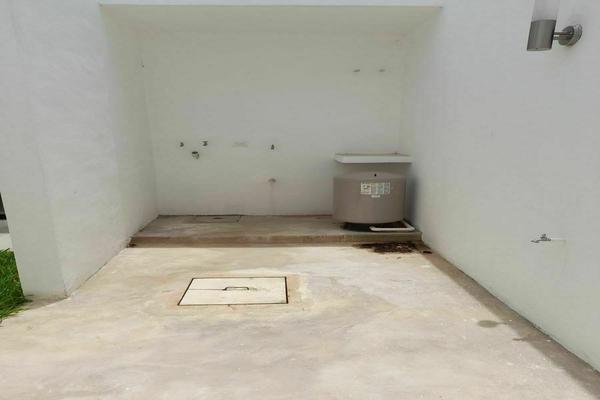 Foto de casa en venta en 28 , cholul, mérida, yucatán, 0 No. 24