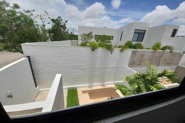 Foto de casa en venta en 28 , cholul, mérida, yucatán, 20962255 No. 33
