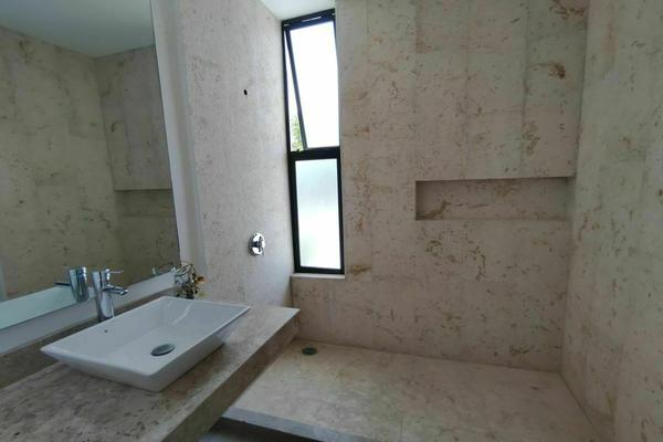 Foto de casa en venta en 28 , cholul, mérida, yucatán, 20962255 No. 36