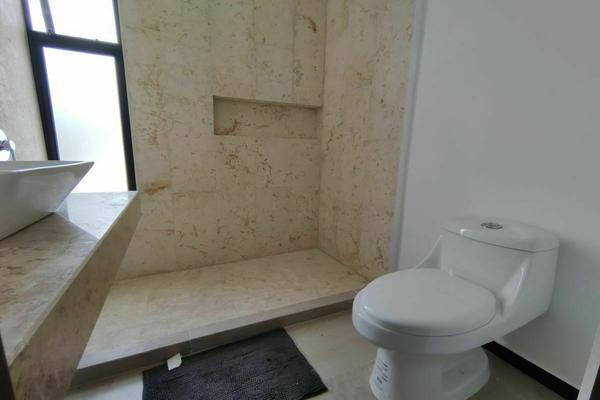 Foto de casa en venta en 28 , cholul, mérida, yucatán, 20962255 No. 37