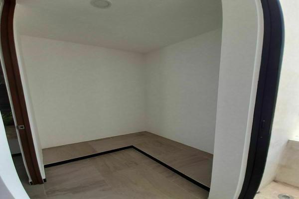 Foto de casa en venta en 28 , cholul, mérida, yucatán, 20962255 No. 43