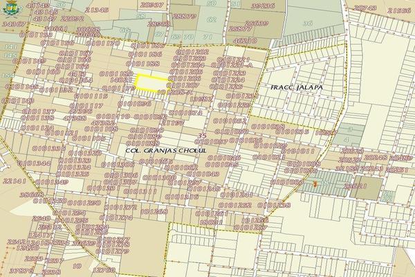 Foto de terreno habitacional en venta en 28 , cholul, mérida, yucatán, 5857103 No. 03