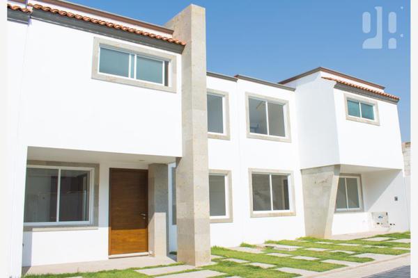 Foto de casa en venta en 28 poniente 107, residencial torrecillas, san pedro cholula, puebla, 9251070 No. 01