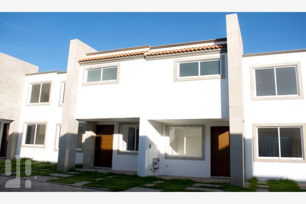 Foto de casa en venta en 28 poniente 107, residencial torrecillas, san pedro cholula, puebla, 9251070 No. 02